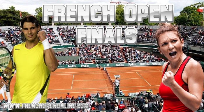 French Open Finals Live Stream