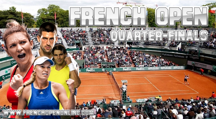 french-open-quarterfinals-live-stream