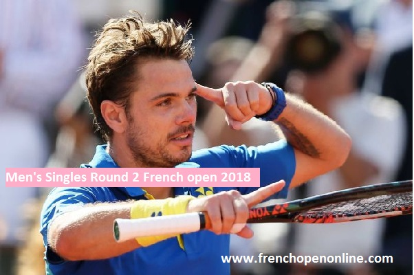 french-open-2018-men-singles-round-2-live-stream