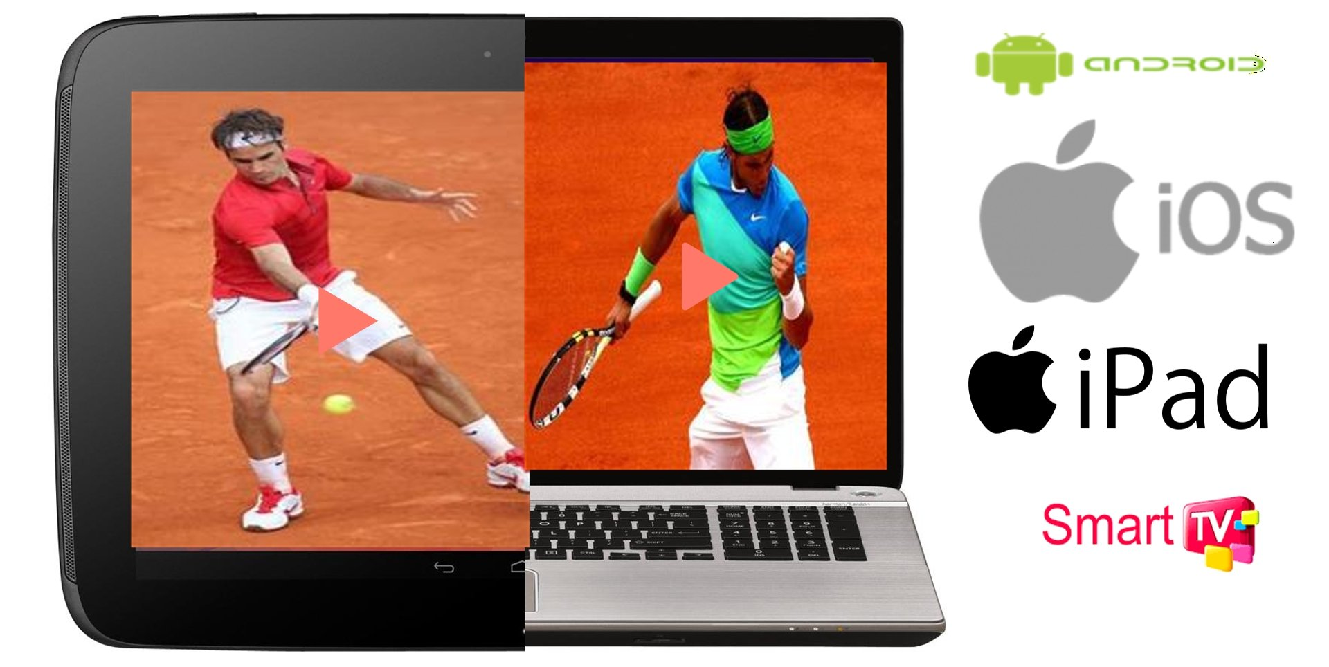 roland garros streaming live