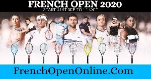 Watch French Open 2018 Finals Live
